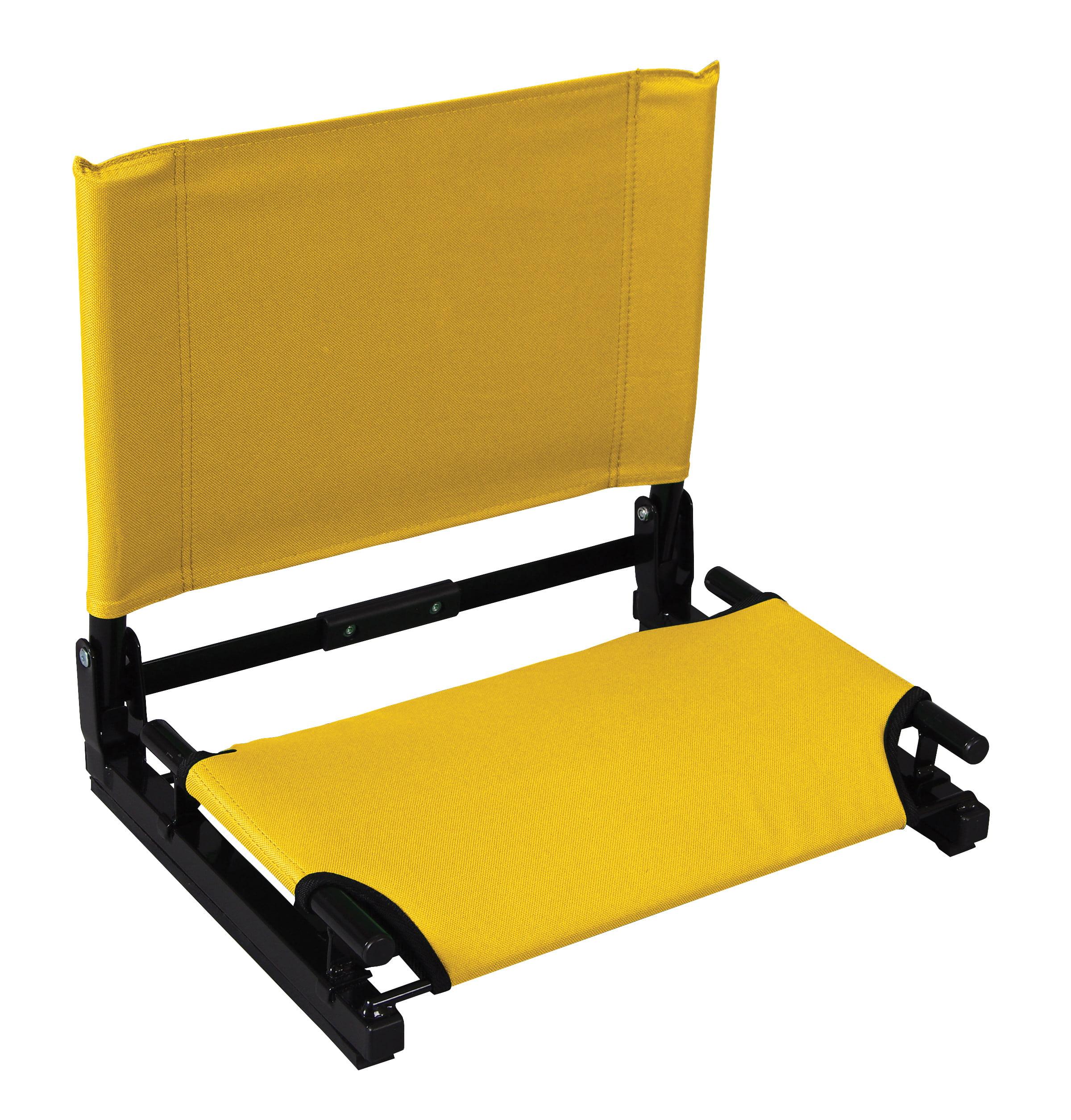 Gamechanger™ Stadium Chair - Black
