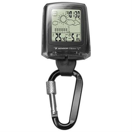 Dakota Watch 36991 Weather Station Clip Watch - image 1 of 1