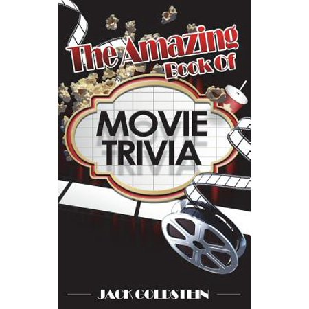 The Amazing Book of Movie Trivia - Halloween Film Trivia