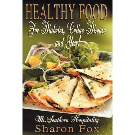 Healthy Food for Diabetes, Celiac Disease, and You! - Healthy Halloween Foods