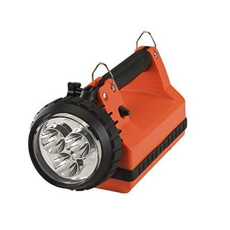 Streamlight 45851 E-spot Litebox W/ac/dc Orange