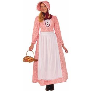 CO-PIONEER WOMAN - STD - Pioneer Costumes