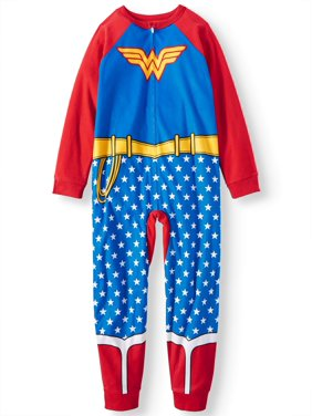 5097aa3f12c DC SUPERHERO GIRLS Little Girls Clothing - Walmart.com