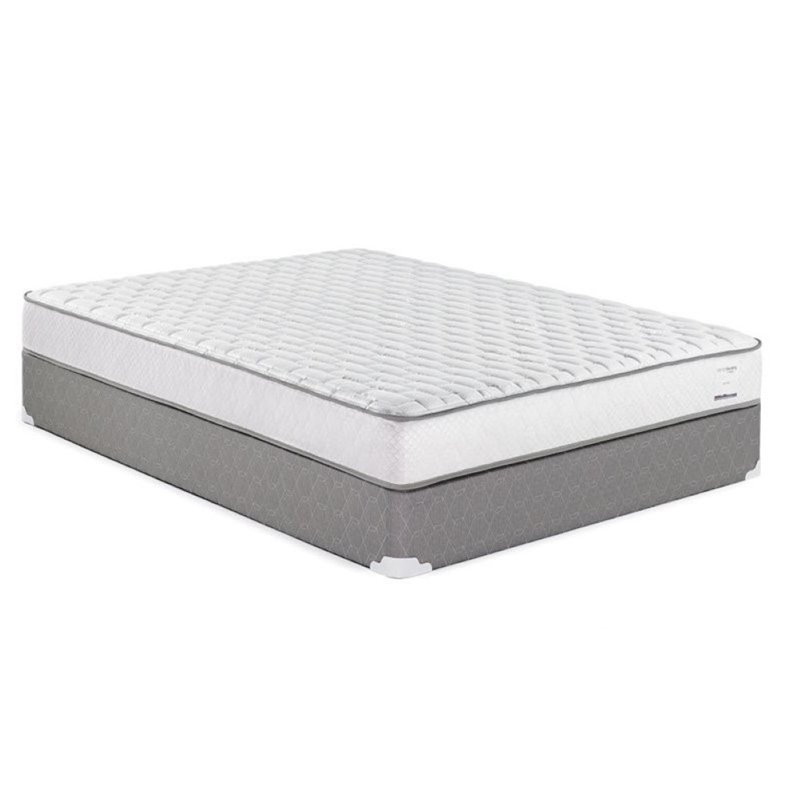Bowery Hill Twin XL Firm Mattress Walmart