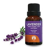 Guru Nanda Lavender Oil, 15 ml