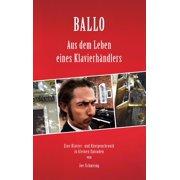 Ballo - eBook