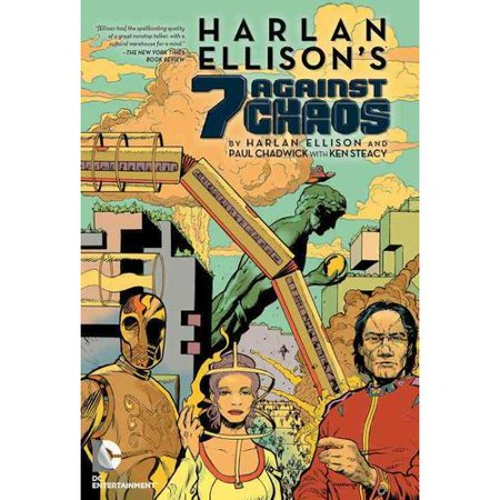 Harlan Ellisons 7 Against Chaos by