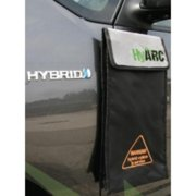 Magid HYARCGLOVEBAG Hyarc Insulator And Protector Glove Storage Bag