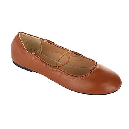 Girls Flats Ballet Shoes For Kids Toddlers Comfortable Ballet Flat
