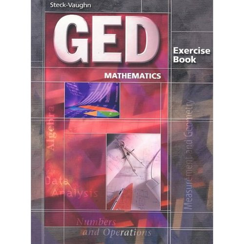 Ged Mathematics: Exercise Book