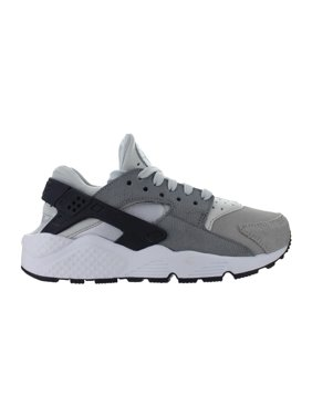 premium selection 7fc93 b2606 Product Image Womens Nike Air Huarache Run Premium Pure Platinum Clear Grey  Anthraci
