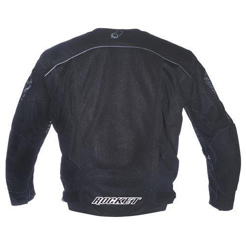 Joe Rocket Phoenix 5.0 Jacket XXX-Large Tall Grey
