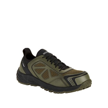 Composite Coach - Brahma Men's Caliber Composite Toe Work Shoe