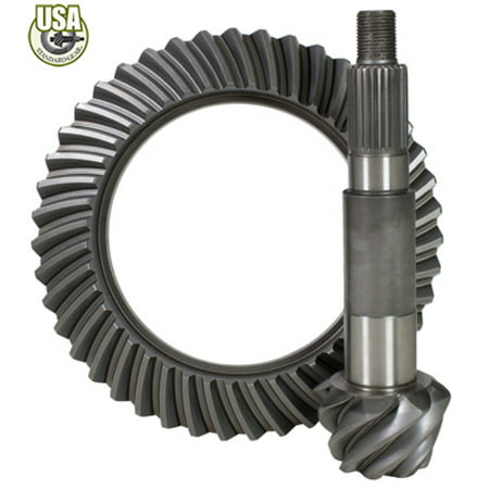 USA Standard Replacement Ring & Pinion Thick Gear Set For Dana 60 Reverse Rotation in a 4.88 (Dana 60 Reverse Ring Pinion)