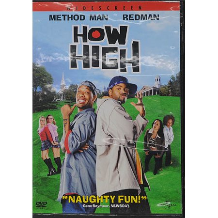 Best How High (DVD) deal