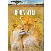 Nature: Born Wild by