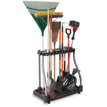 - Deluxe Tool Tower