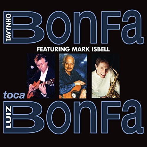 Bonfa Toca Bonfa by