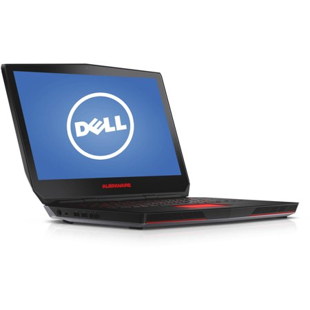 Dell Alienware Silver 15 6  Fhd Laptop Pc With Intel Core I5 6300Hq Processor  16Gb Memory  256Gb Hard Drive And Windows 10 Home