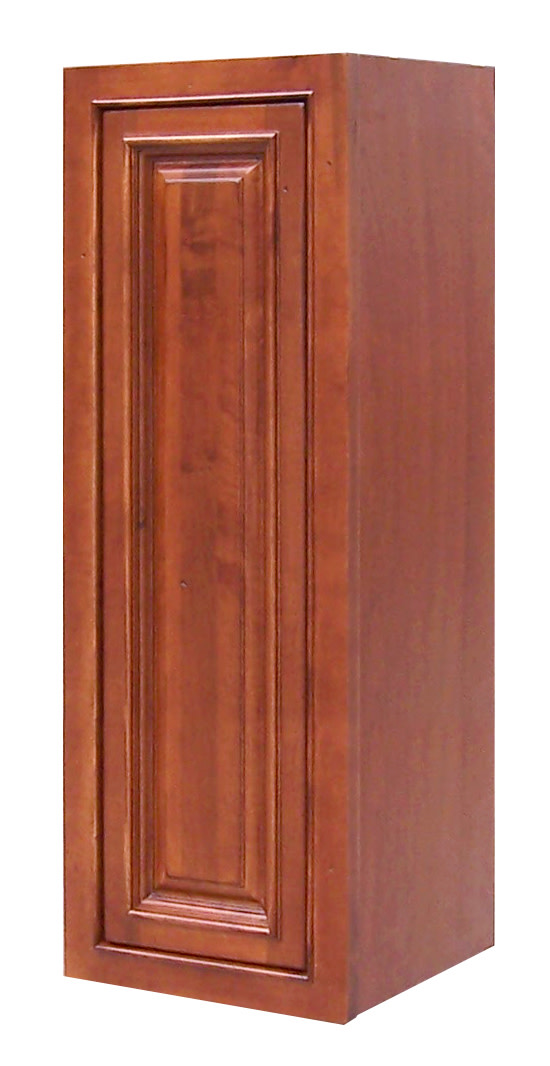 "Sagehill Designs AHW1242 Burnt Cinnamon Amherst 12"" X 42 ..."