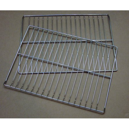 WB48T10095-2 PACK for GE Range Oven Stove Wire Rack WB48K5019 AP5665850 PS249547