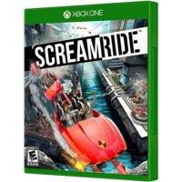 Microsoft Xbox U9X-00001 Microsoft ScreamRide