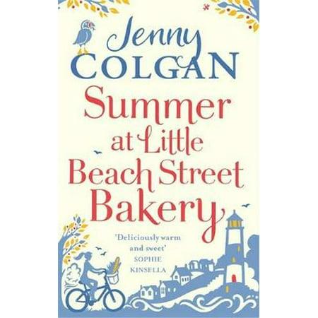 Summer at Little Beach Street Bakery: W&H Readers Best Feel-Good Read (Paperback)](Beach Reading)