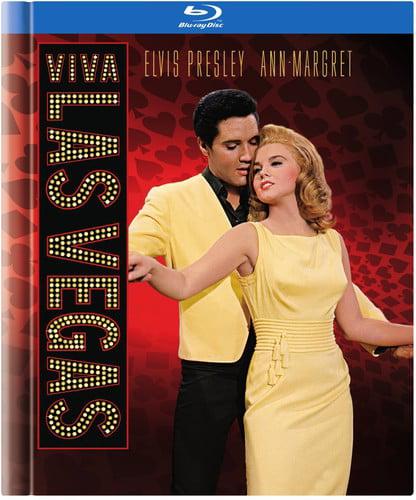Viva Las Vegas 50th Anniversary (Blu-ray)