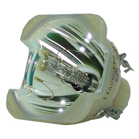 Original Philips Projector Lamp Replacement for 3D Perception 400-0600-00 (Bulb Only) - image 1 of 5
