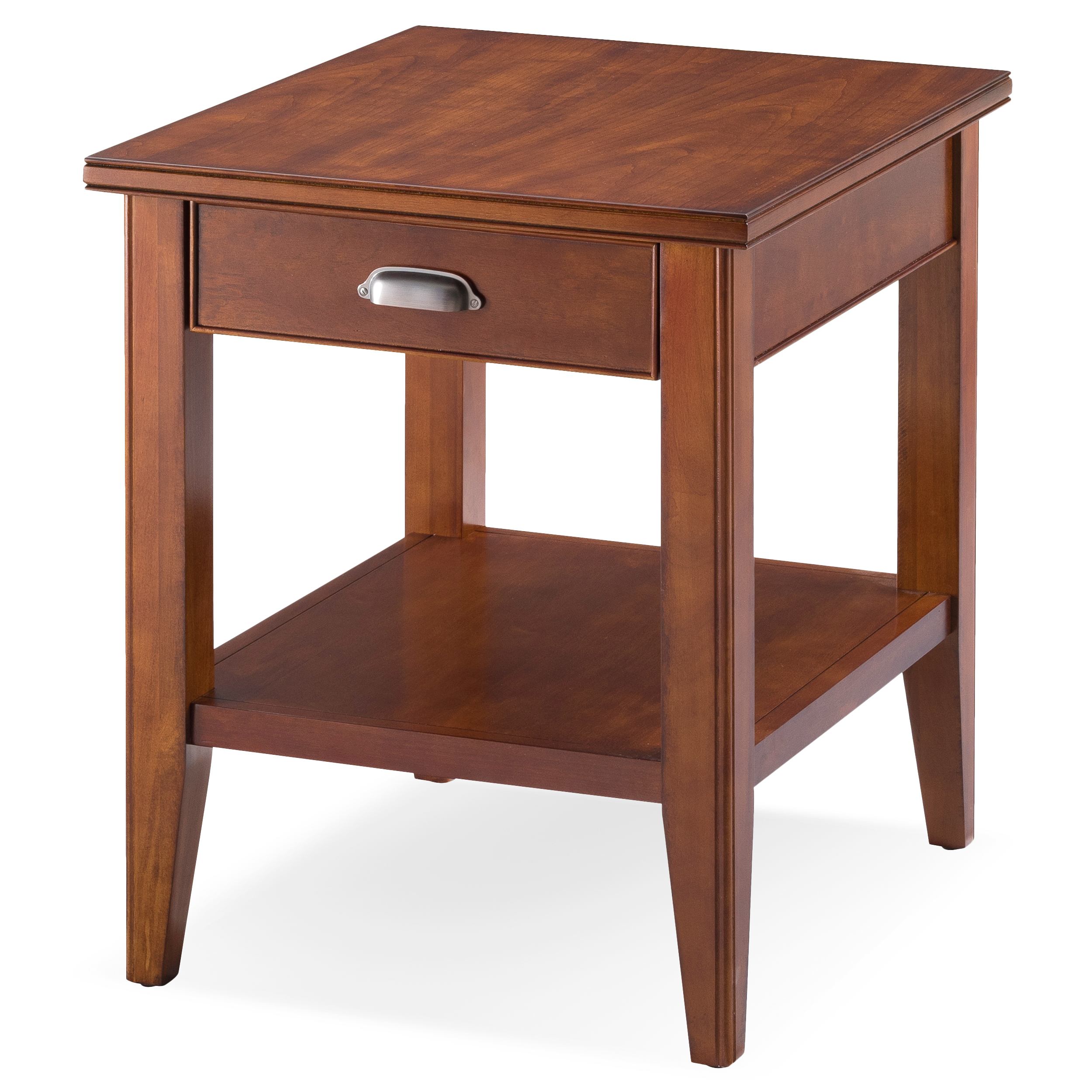 Leick Grayson Drawer End Table