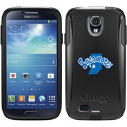 Indiana State Sycamore Design on OtterBox Commuter Series Case for Samsung Galaxy S4