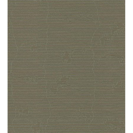 Crypton Lapalma 37 Contemporary Woven Jacquard Contract Rated Fabric, Lagoon - image 1 of 1