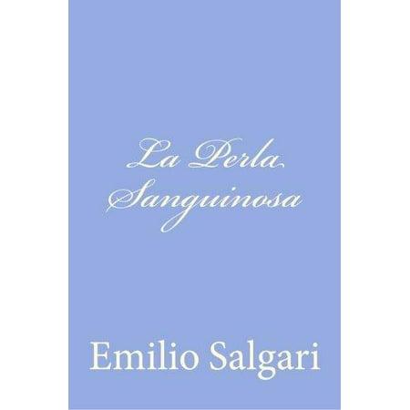 La Perla Sanguinosa (Italian Edition) - image 1 de 1
