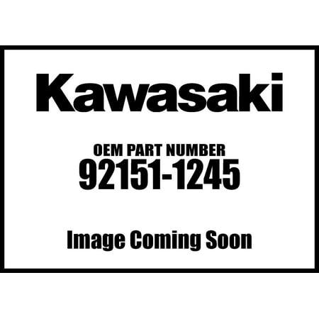 Kawasaki 1998-2005 Ninja Zx-7R Zzr1200 Bolt 92151-1245 New