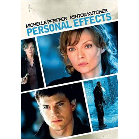 PERSONAL EFFECTS [DVD] (List Of Negative Effects Of Social Media)