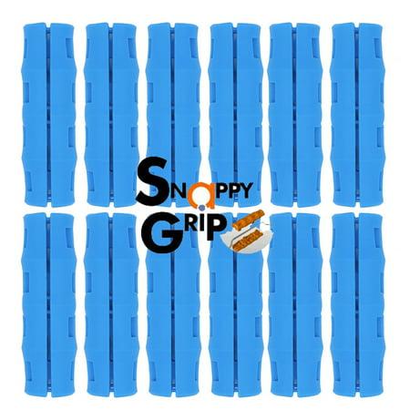 Snappy Grip Light Blue Ergonomic Replacement Bucket