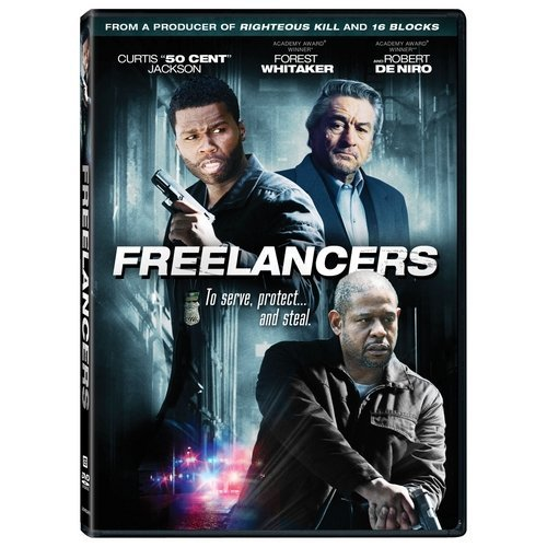 Freelancers (With INSTAWATCH) (Widescreen)