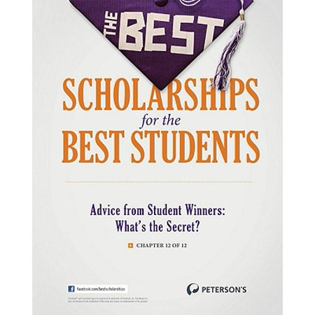 The Best Scholarships for the Best Students--A Selection of Top Internships and Experiential Opportunities -