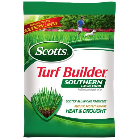 Scotts Southern Turf Builder Lawn Food