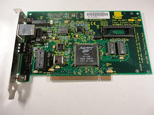 3COM 3C595 DRIVER FOR WINDOWS