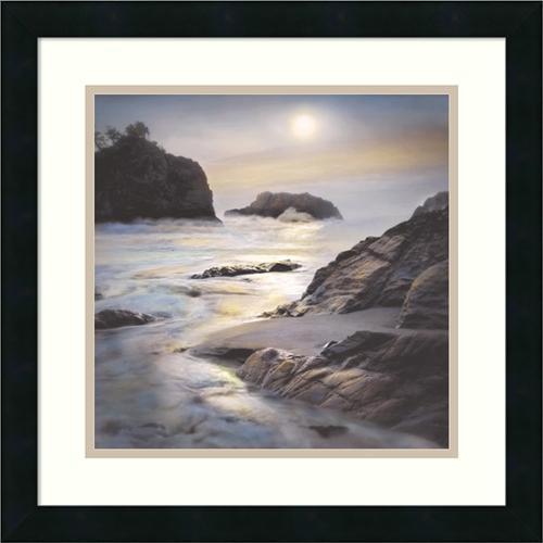 Click here to buy Amanti Art William Vanscoy