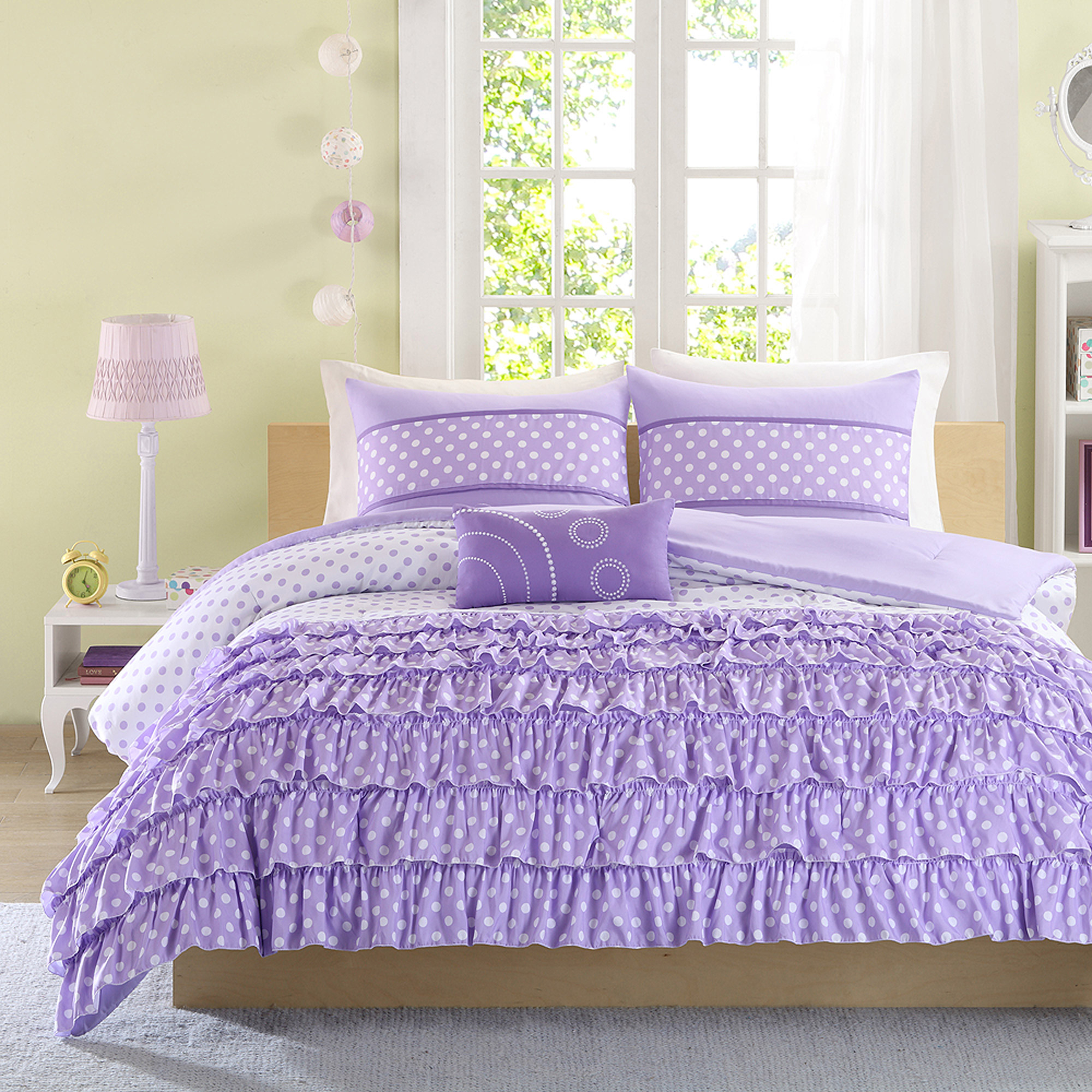 Purple bedding for teenage girls - Purple Bedding For Teenage Girls 46