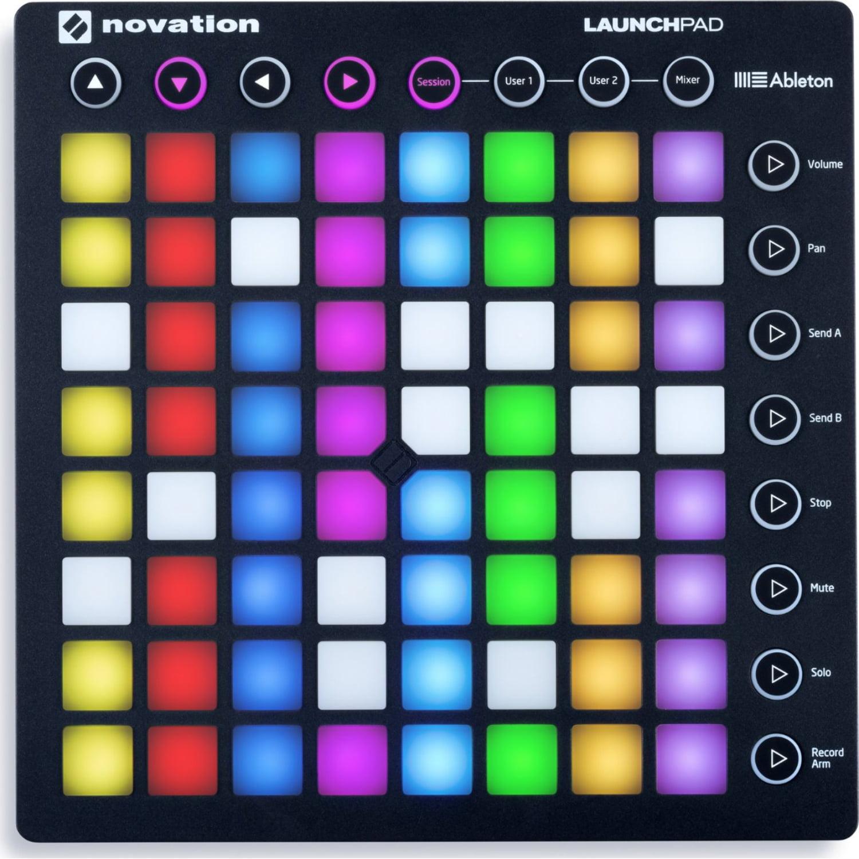 Novation Launchpad RGB by Novation