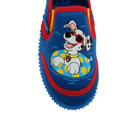 Paw Patrol Toddle Boys Beach Water Shoe