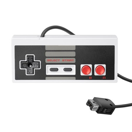 Game Controller Gamepad For Nintendo Nes Famicom Mini Classic Edition Console New