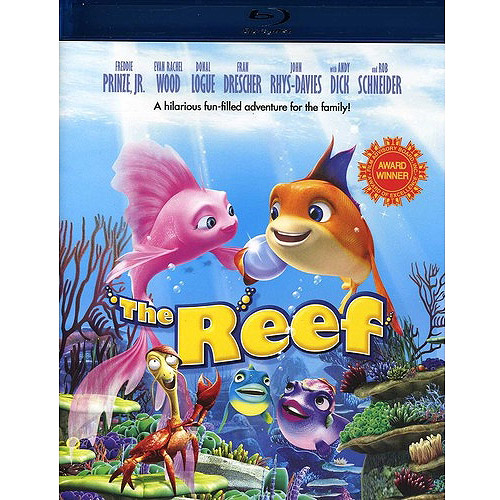 The Reef (Blu-ray) (Widescreen)