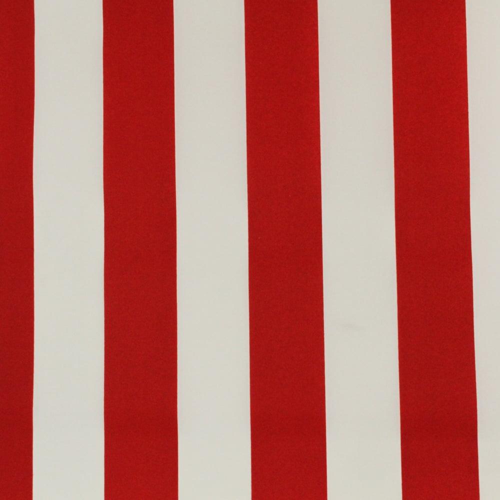 "Berkshire Home Polyester 54"" Indoor/Outdoor Cabana Cobalt Fabric, per Yard"