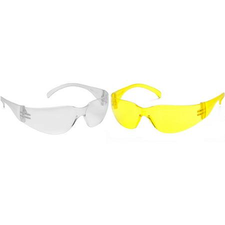 c8e26bcd4b Pyramex Intruder Safety Glasses