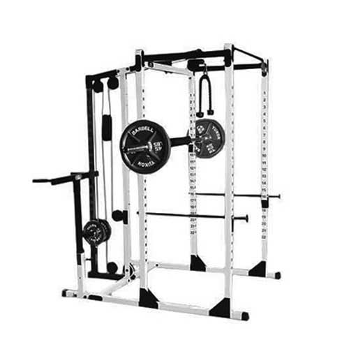 Yukon Power Rack (large base)