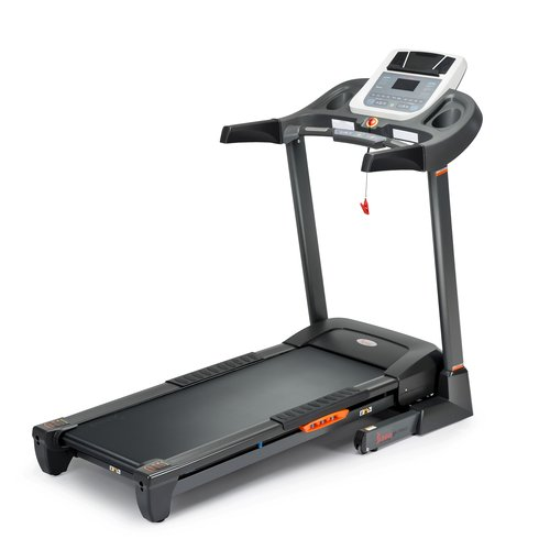 Sunny Health & Fitness SF-T7512 Treadmill w/ Sound System and Auto Incline